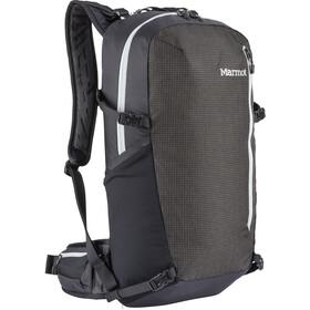 Marmot Kompressor Star Daypack 28l, negro/gris
